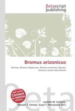 Bromus arizonicus