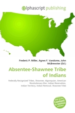 Absentee-Shawnee Tribe of Indians