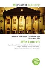 Effie Bancroft