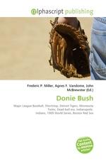 Donie Bush