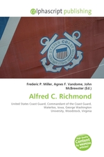 Alfred C. Richmond