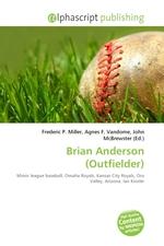 Brian Anderson (Outfielder)