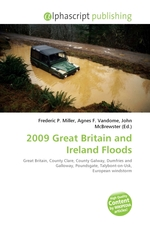 2009 Great Britain and Ireland Floods