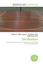 Del Beshore