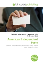 American Independent Party