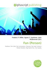 Fan (Person)