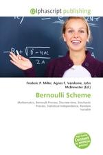 Bernoulli Scheme