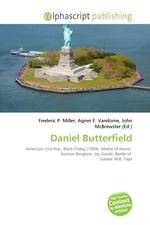 Daniel Butterfield