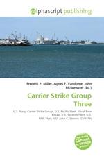 Carrier Strike Group Three
