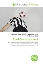Brad Davis (soccer)