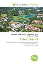 Cabot, Bristol