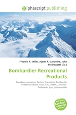 Bombardier Recreational Products