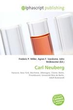 Carl Neuberg