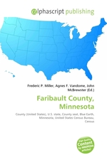 Faribault County, Minnesota