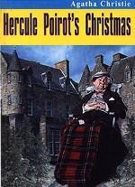 Рождество Эркюля Пуаро. Книга для чтения на английском языке