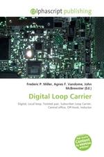 Digital Loop Carrier