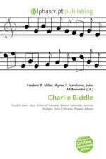 Charlie Biddle