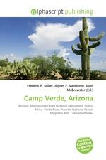 Camp Verde, Arizona