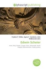 Edwin Scheier