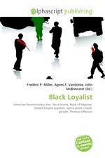 Black Loyalist