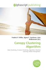 Canopy Clustering Algorithm