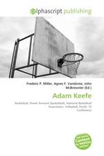 Adam Keefe