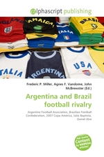 Argentina and Brazil football rivalry