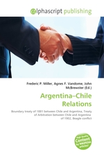 Argentina–Chile Relations