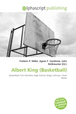 Albert King (Basketball)