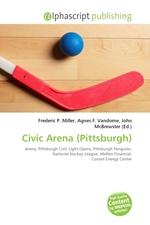 Civic Arena (Pittsburgh)