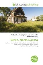 Berlin, North Dakota