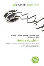 Bobby Hutchins