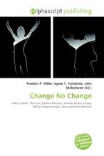 Change No Change