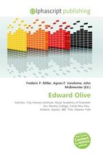 Edward Olive