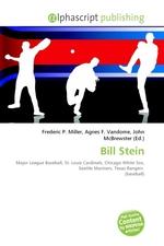 Bill Stein