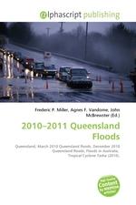 2010–2011 Queensland Floods