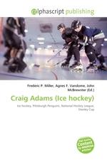 Craig Adams (Ice hockey)