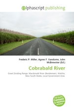 Cobrabald River
