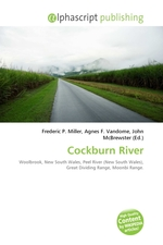 Cockburn River