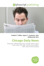 Chicago Daily News