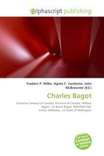 Charles Bagot