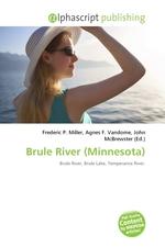 Brule River (Minnesota)