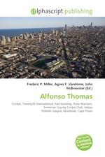 Alfonso Thomas