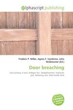 Door breaching
