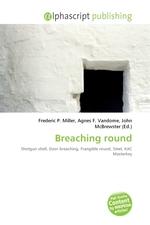 Breaching round