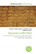 Character (1997 film)