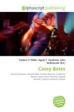 Casey Bates