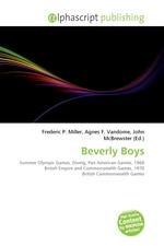 Beverly Boys