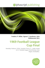 1969 Football League Cup Final