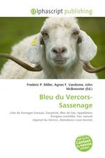 Bleu du Vercors-Sassenage
